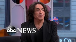 Paul Stanley's Life Advice And 99-year Old Father