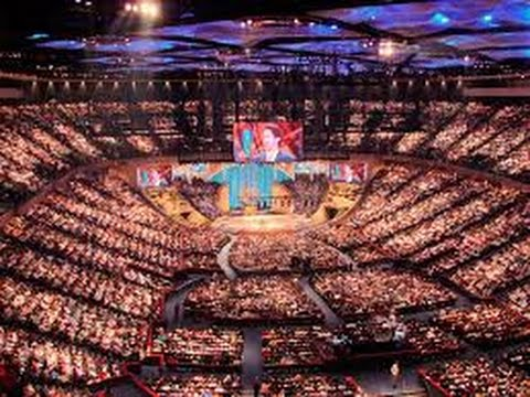 Mega-churches, New world order Agendas Exposed! 2015 (Church of Tares)