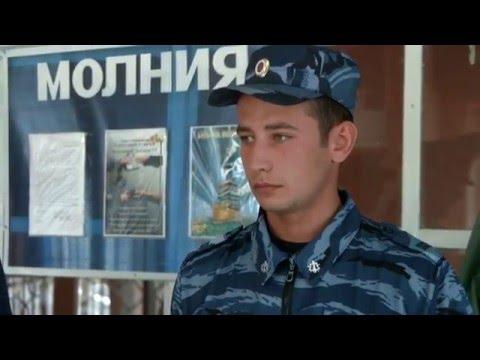 """Документальный фильм """"Исполнители наказаний"""" Дмитрия Пчелина"""