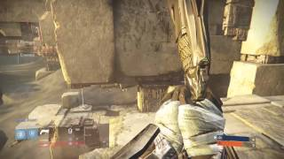 Destiny hard luck charm review