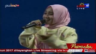 Fatin Shidqia Lubis MEMILIH SETIA Live Universitas Muhammadiyah Malang
