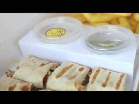 5a173fbcf Shawarma Plus - شاورما بلس حقيقة غيرررررر - YouTube