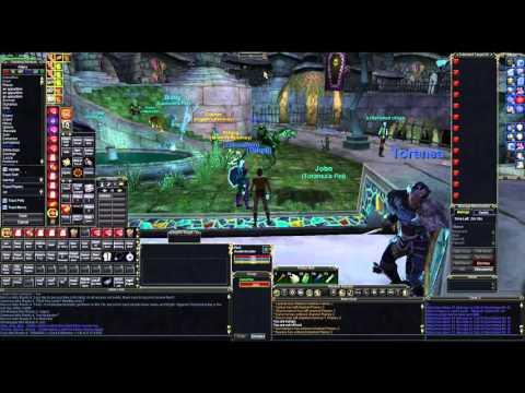 Everquest - Zaknaffein - How to Druid - YouTube