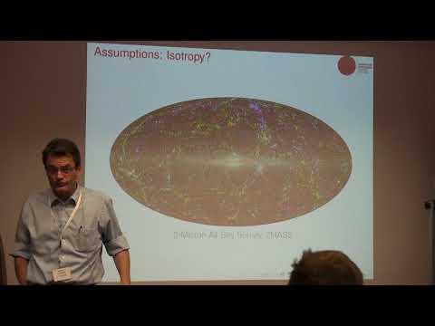Matthias Bartelmann (Univ. of Heidelberg): Lambda CDM and Early Universe Cosmology - Lecture 1