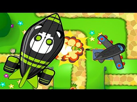 Bloons TD Battles | SPECTER AIRSHIPS ARE OVERPOWERED!