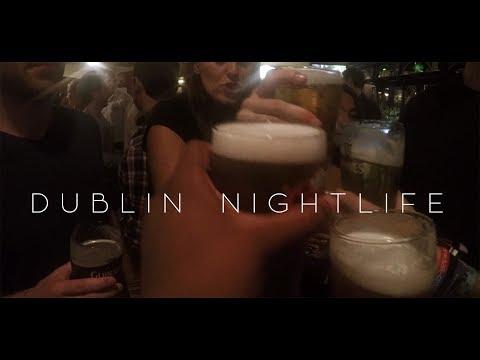 Dublin Hostel & Nightlife   Dublin