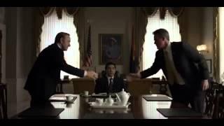 Карточный домик trailer s2 трейлер 2014