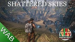 Shattered Skies (Early Access) - Worthabuy?