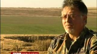 Repeat youtube video Has Nelson Mandela destroyed South Africa? A farmer speak out...