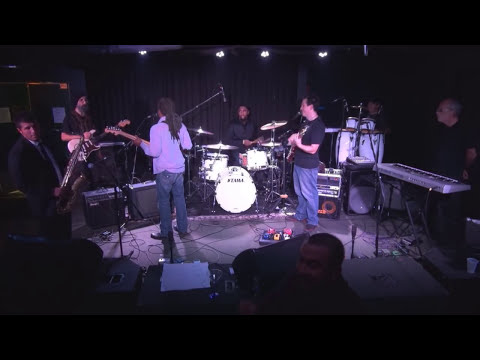 Clarence Spady & Friends - River Street Jazz Cafe 20th Birthday Celebration (Complete Set)