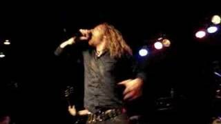 Dark Tranquillity Live - Inside The Particle Storm