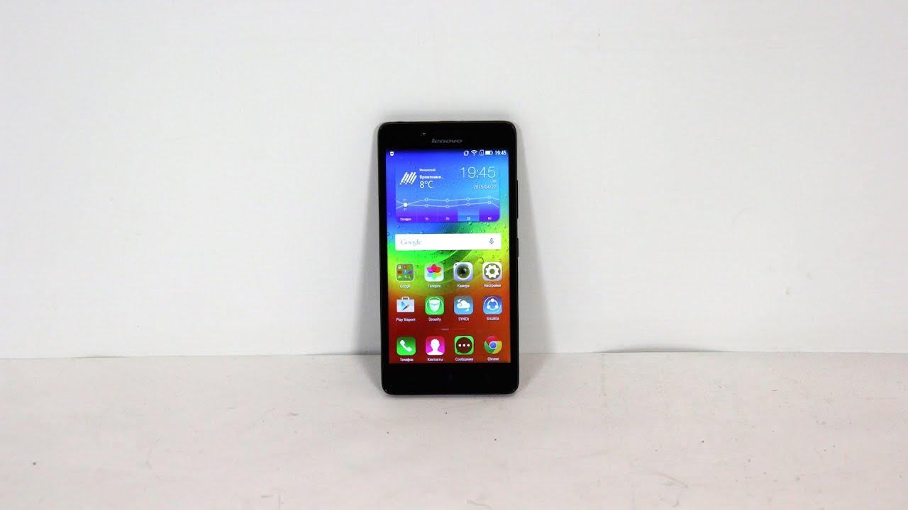 Видео-обзор смартфонов Lenovo A6000 и Lenovo A7000 - YouTube