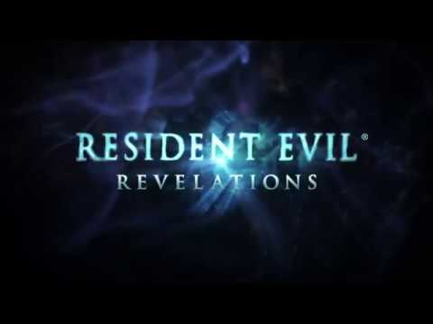 Resident Evil Revelations PS4 / X1 Announce Trailer