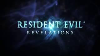 Resident Evil Revelations PS4 / X1 Announce Trailer