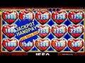 High Limit - Lock it Link Slot Machine - Max Bet ✪HANDPAY JACKPOTS✪ MY EPIC COME BACK EVER    Part 2
