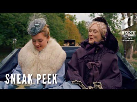 LITTLE WOMEN - Special Features Sneak Peek