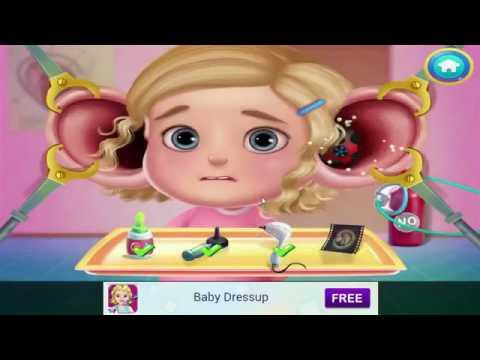 Download Niloya Ile Rümcek Ocuk Doktorculuk Oyunu Oynuyorlar Izgi Gibi Yeni