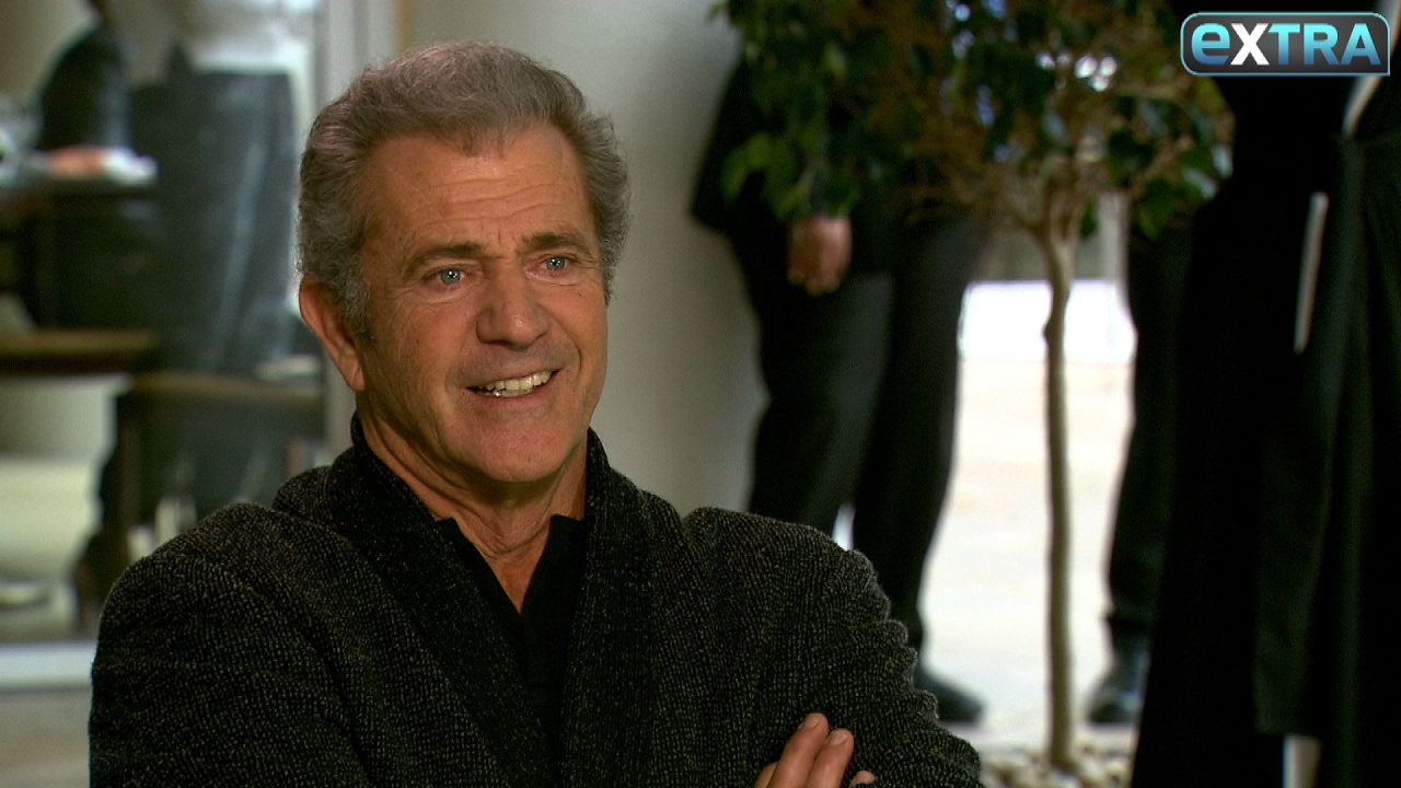 Mel gibson interview asshole utube