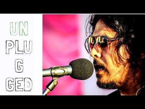 Adrian Pradhan - Mutu Bhari (Unplugged)