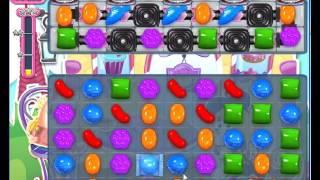 Candy Crush Saga Level 1265 CE