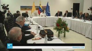 طريق مسدود بين الرئيس الفنزويلي والمعارضة