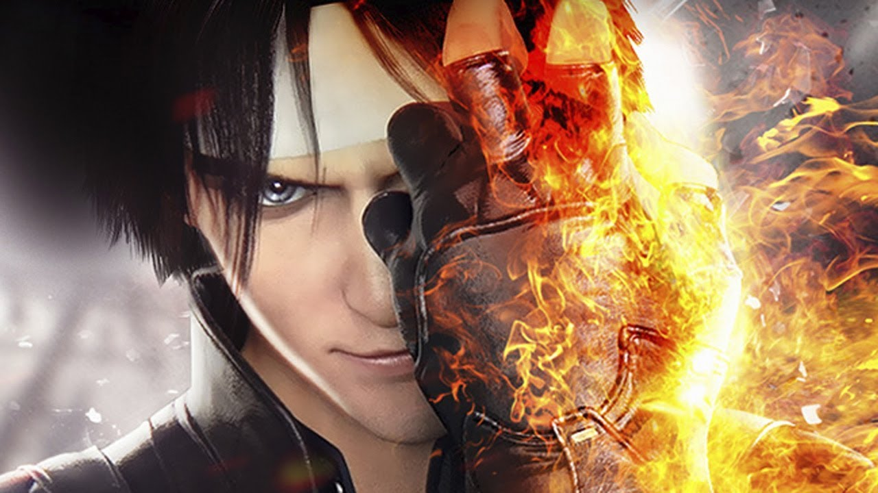 The King of Fighters: Destiny - FILME - Primeira Temporada Completa - LEGENDADO PT-BR