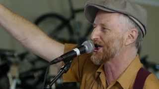 Billy Bragg - Waiting For The Great Leap Forward (Live on KEXP)