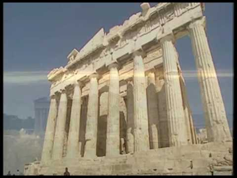Athens - the truth about democracy