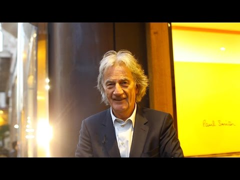 WHAT ELSE? | Sir Paul Smith