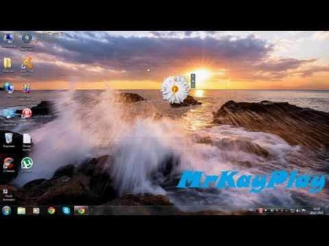 №1 Где скачать и как установить гаджеты для Windows 7