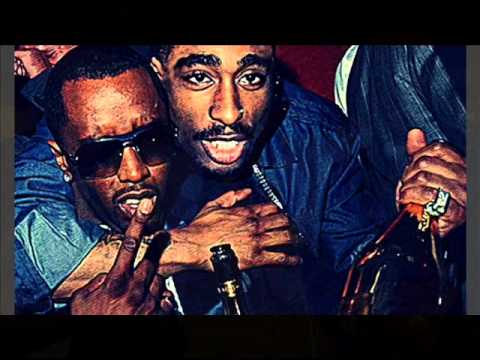 the truth behind the 2pac and Puffy/P.Diddy beef