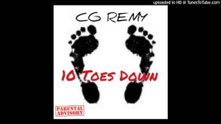 CG Remy- 10 Toes Down (mp3goo.com)