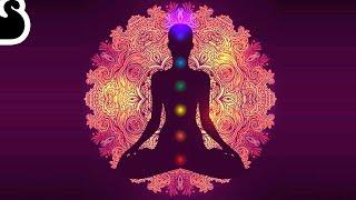 SANACIÓN AYURVÉDICA - Meditación guiada