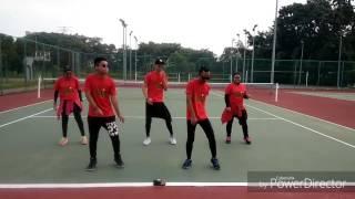 "Video Jom Shake Junior ""MERIANG"" - cita citata download MP3, 3GP, MP4, WEBM, AVI, FLV April 2018"