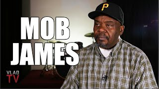 Mob James on His Brother Buntry Getting 8 Years for Choking Police Dog (Part 16)