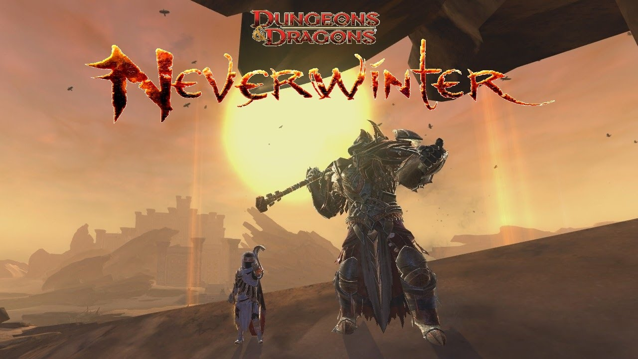 Neverwinter: About them Companions - Video - ViLOOK