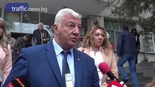 Здравко Димитров Очаквам пловдивчани да гласуват по съвест за един по-хубав Пловдив