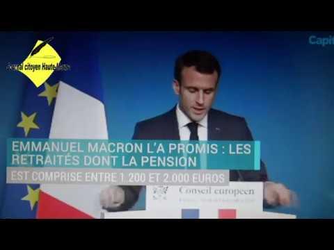 Gilets Jaunes Acte 5 et après en 2019 révolution ? Flash info Journal Citoyen de Haute Marne