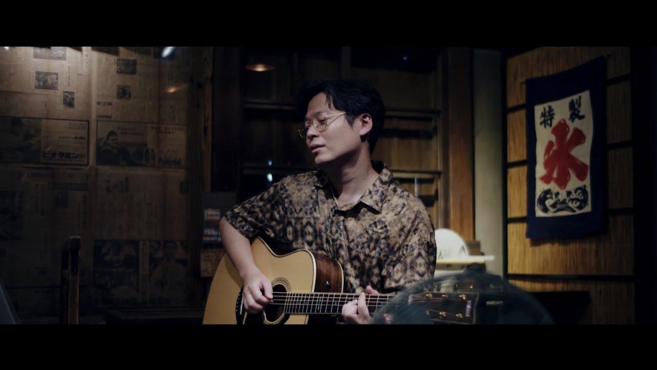 【SOZORO】中田裕二 / YUJI NAKADA - バルコニー / Balcony