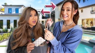 Switching Houses w/ MissRemiAshten!!
