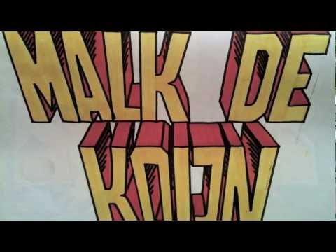 artists Malk de koijn