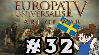 EU4: The Art of Sweden #32