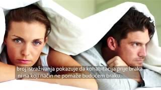Zajednički život prije braka - priprava za razvod?