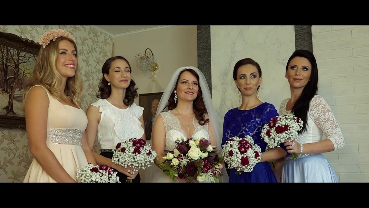 4b82776c169a SVADBA - klip (Košice - Golden Royal   Vranov nad Topľou) - kameraman na  svadbu - Robo Video