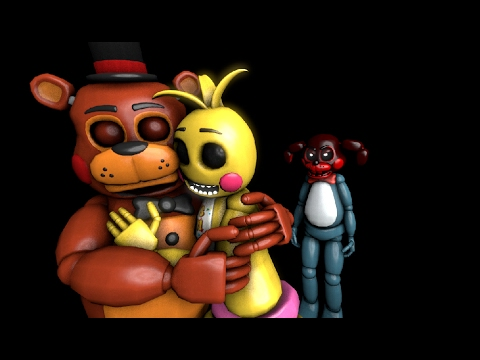 [SFM Five Nights At Freddy's] Love Story Part 2
