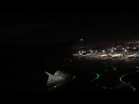 Air New Zealand 5 LAX-AKL Boeing 777-300ER Takeoff From LAX