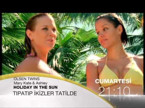 Cine5 1 Hazİran Cumartesİ &tipatip Ikizler Tatilde  Youtube