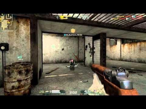 [A.V.A] M1 Garand นี่มันปืนยิงหัวชัดๆ !! by Kukku