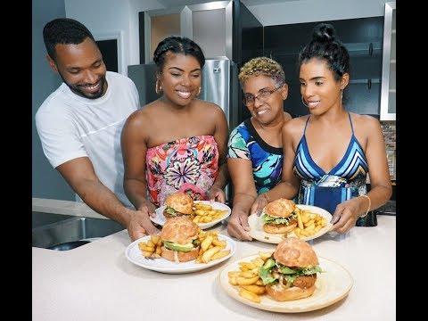'Beyond Meat' Vegan Burger