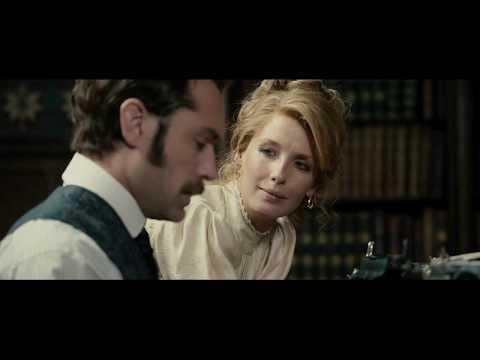 Шерлок Холмс  Игра теней Концовка